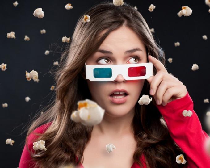 Как открыть 5D-кинотеатр