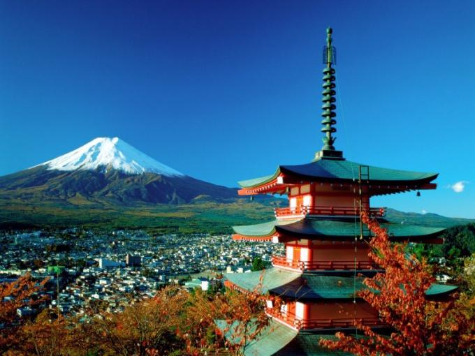 Как перехать жить в Японию