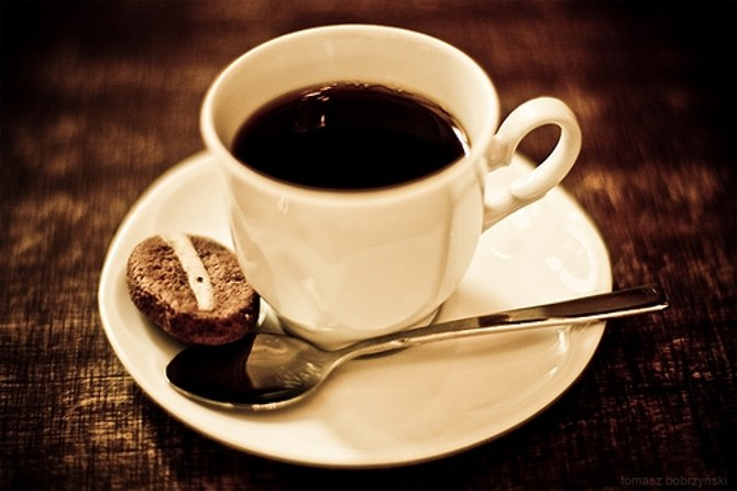 Как влияет кофе на организм человека?