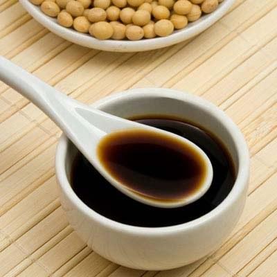 Соевый соус - полезный и вкусный продукт