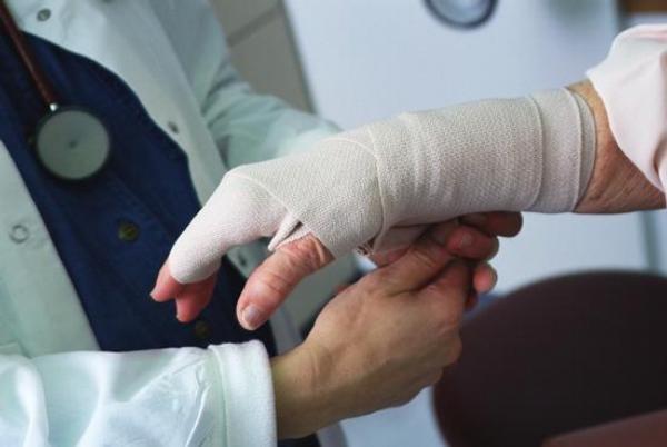 Как подать иск о причинении вреда здоровью