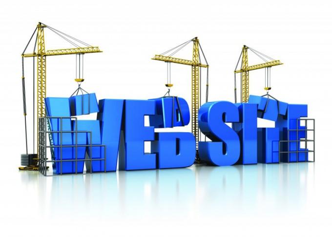 Обзор программ для создания сайтов