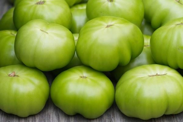 Как мариновать зеленые помидоры в 2017 году