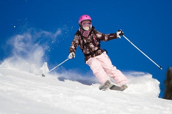Чем смазать лыжи