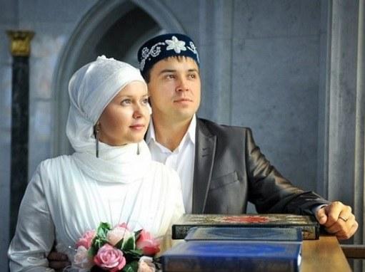 Как проходят свадьбы у мусульман