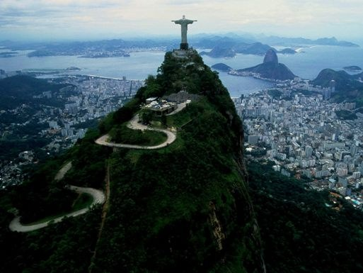 Чем заняться в Бразилии