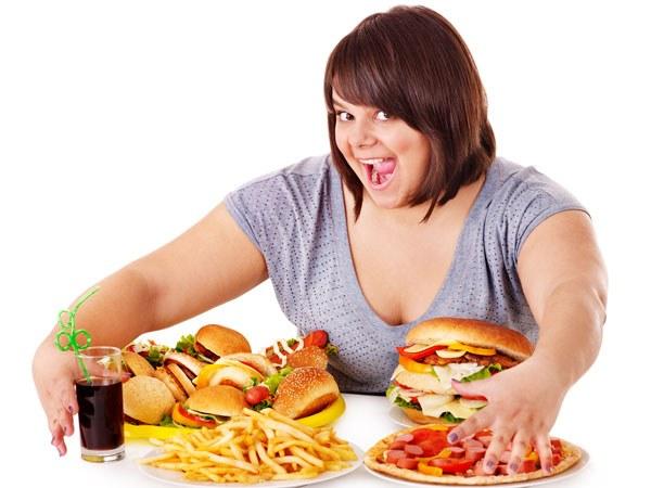 Избыточный вес ведет ко многим проблемам со здоровьем.