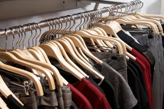 Как отличить подделку Calvin Klein от оригинала