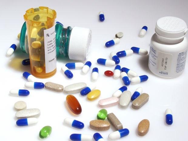 Домашняя аптечка должна быть в каждом доме