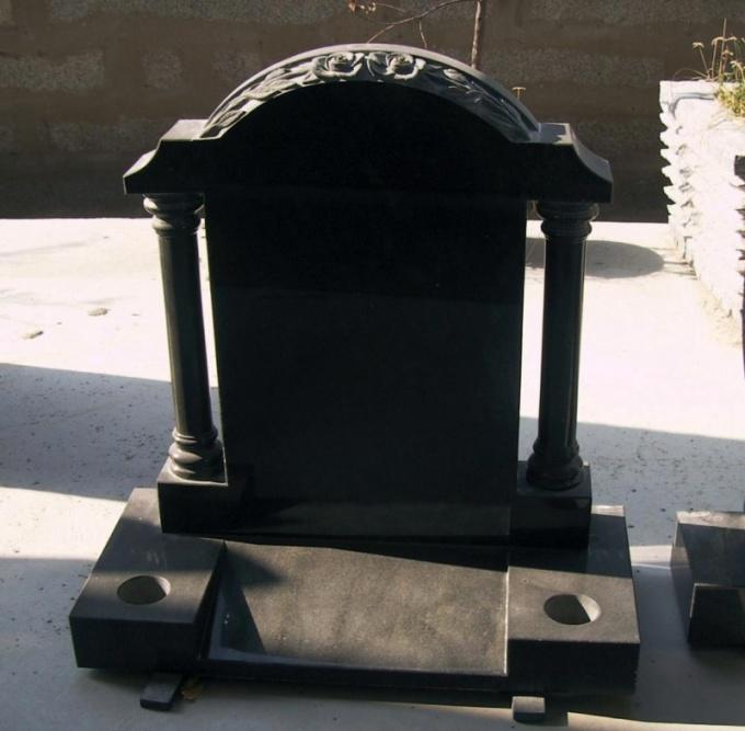 Как выбрать надгробие
