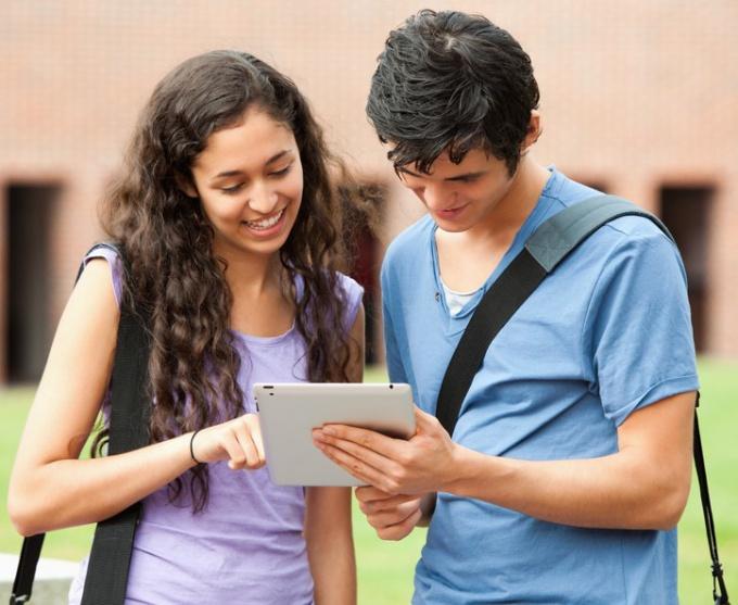 Как СМИ воздействуют на подростков