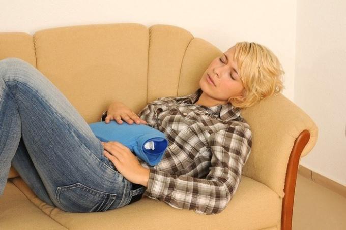 Болезненное мочеиспускание - симптом заболеваний мочевыделительной системы