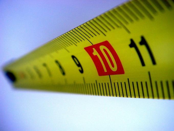 Чем погонный метр отличается от квадратного