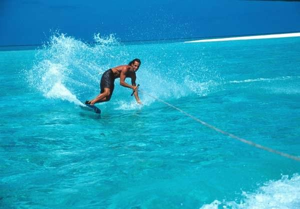 Черногория  -рай для любителей водных видов спорта