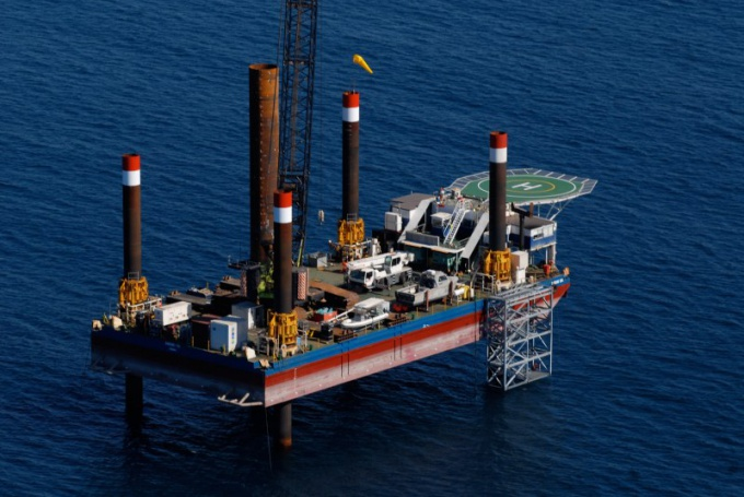 Промышленный туризм: как побывать на нефтяной платформе