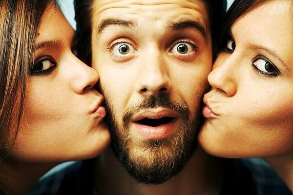 Чем бета-самец отличается от альфа-самца