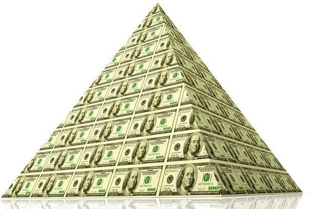 Чем сетевой маркетинг отличается от финансовой пирамиды