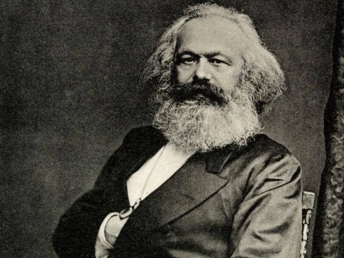 Чем прославился Маркс