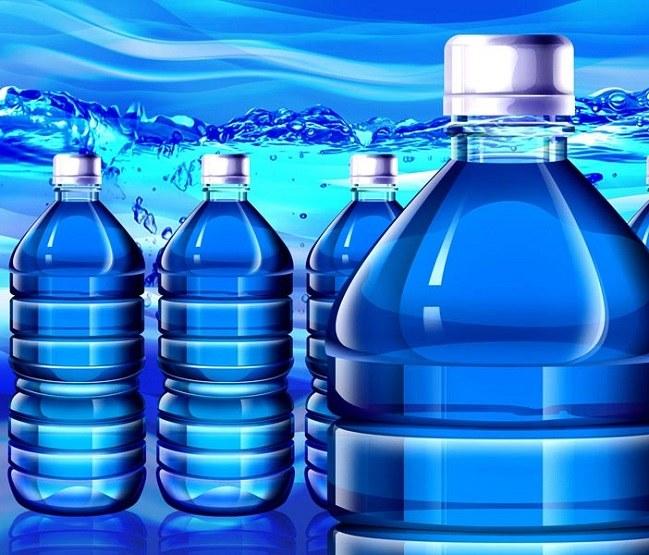 Стекло/пластик/жесть: в чем приобретать воду