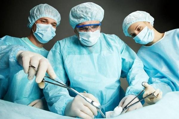 Как лечить перерезанное сухожилие