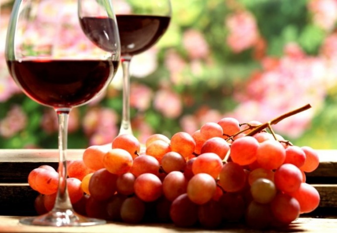 Why wine dobavlaet preservative E220