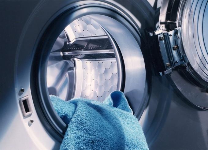 Что делать, если стиральная машина «скачет»