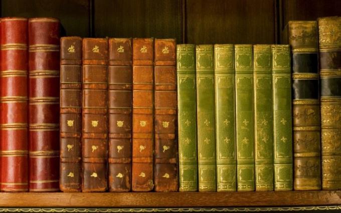 Книги разных форматов