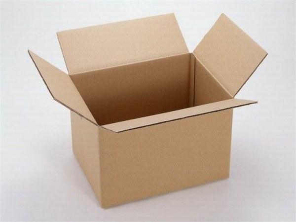 Коробка – самый распространенный вид упаковки