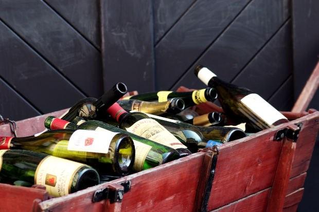 При приеме алкоголя обязательно нужно знать меру