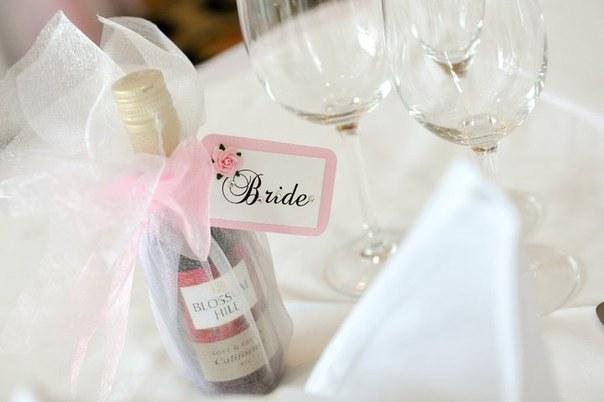 Свадьба: как все предусмотреть