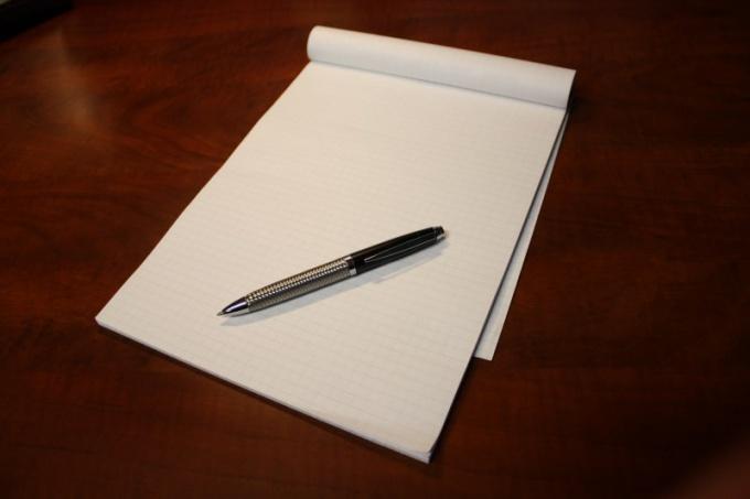Написать стихи непросто