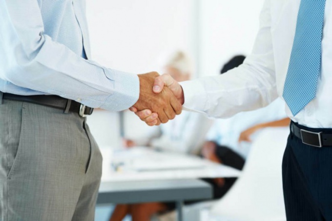 Как найти партнера по бизнесу