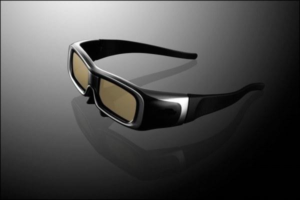 Как выбрать очки 3D-телевизора