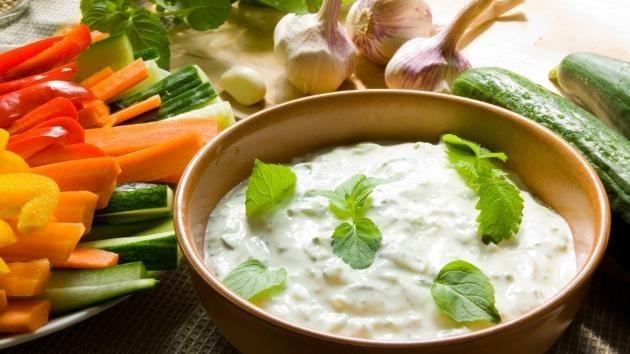 Соус тартар является одним из самых известных в мире