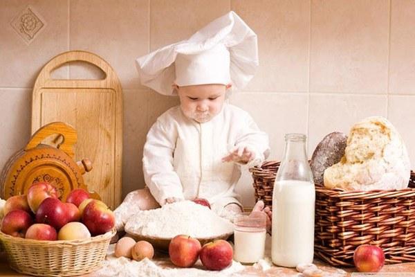 Почему младенец плохо ест
