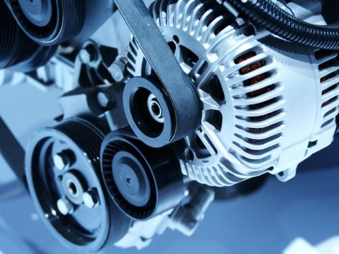 Принцип действия генератора переменного тока