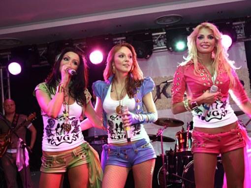 Как попасть в поп-группу