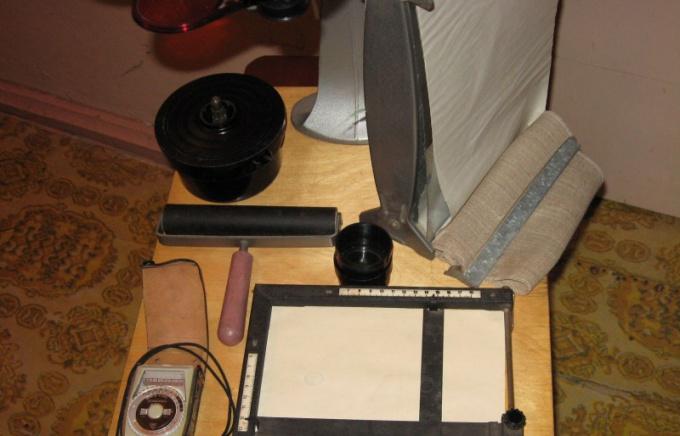 Оборудование для фотопечати можно купить в комиссионном магазине