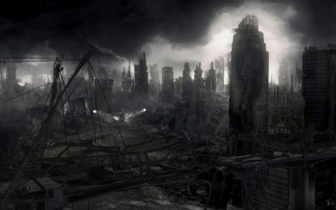 Топ-5 фильмов об апокалипсисе