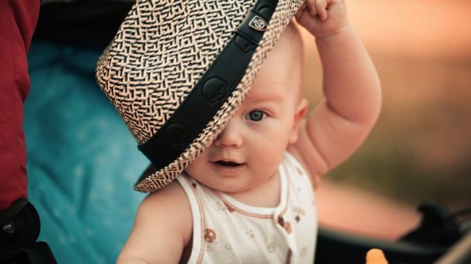 Как назвать ребенка, родившегося в апреле