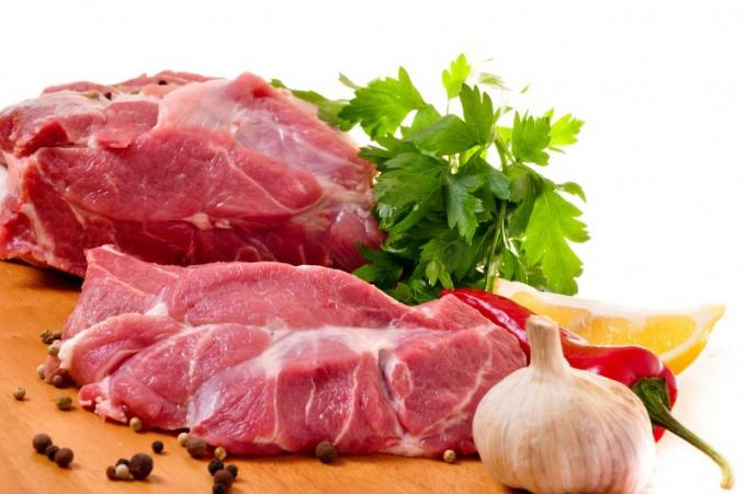 Как выбрать мясо для отбивных