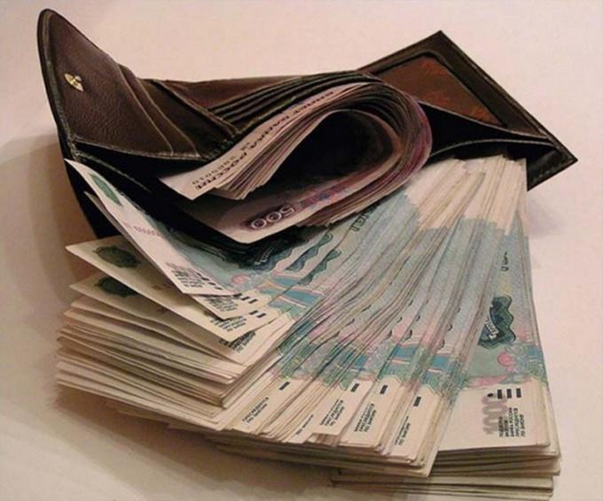 Сколько платят служителям закона