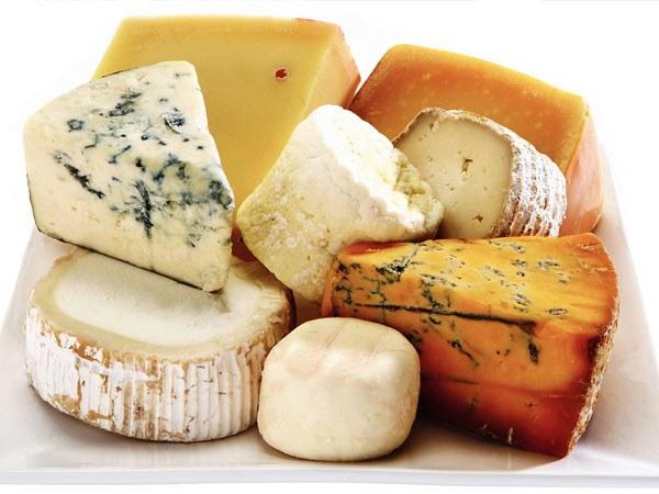 Разбираемся в сортах сыра