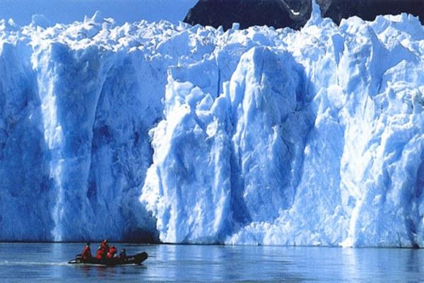 Как открыли Антарктиду