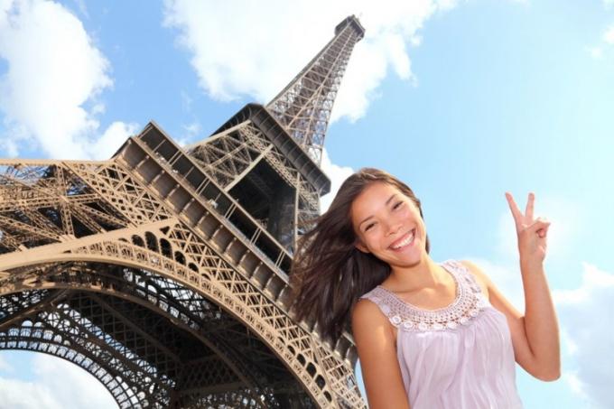 Как поставить французское произношение