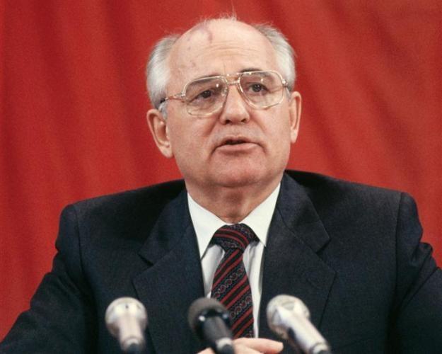 М.С. Горбачев – инициатор перестройки в СССР