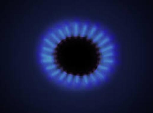 Нормальное давление газа