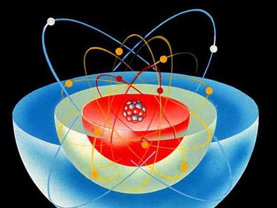 Как вычислить число протонов в ядре изотопа