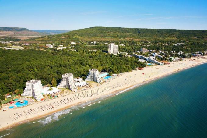 Курорты Болгарии: что выбрать