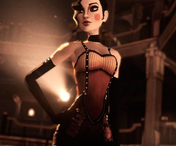 Игры, схожие на Alice: Madness Returns